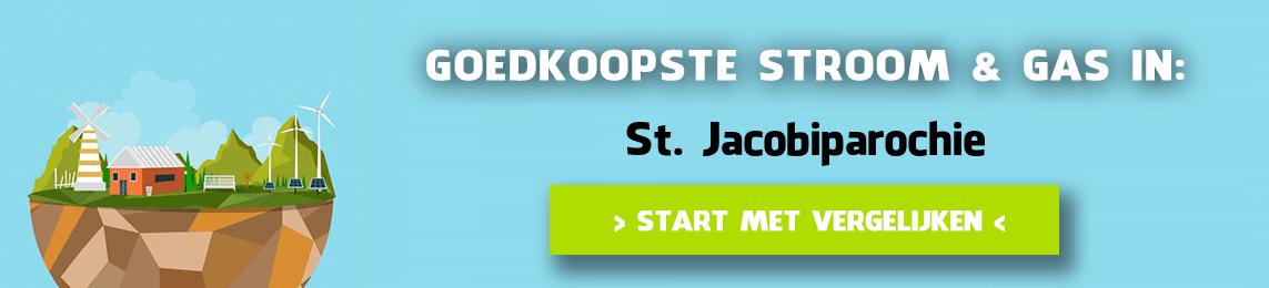 energie vergelijken St. Jacobiparochie